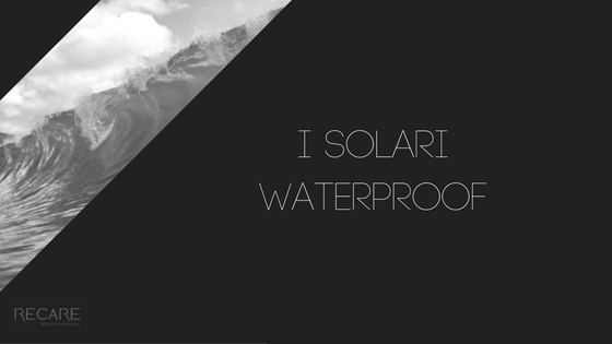 I solari waterproof