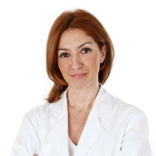 Dottoressa Pessotto
